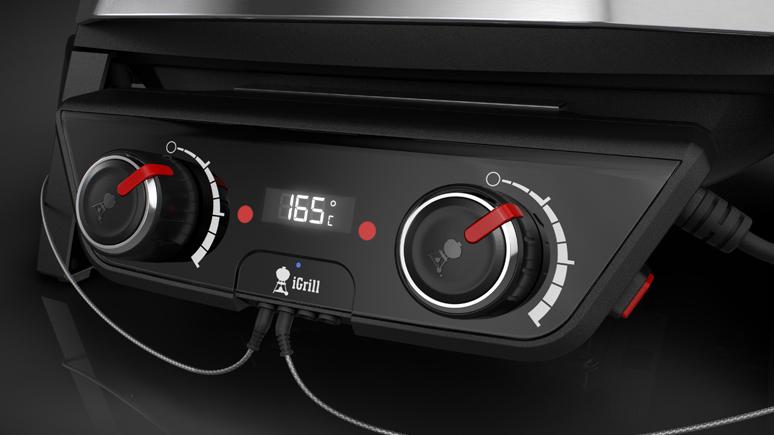 Weber Elektrogrill Vorheizen : Weber pulse der neue elektrogrill grillshop