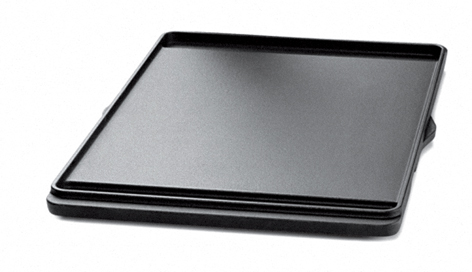 weber gussplatte f r genesis 300 serie von weber zubeh r. Black Bedroom Furniture Sets. Home Design Ideas