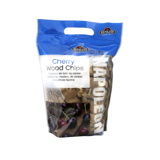 Cherry Räucherchips 1 kg