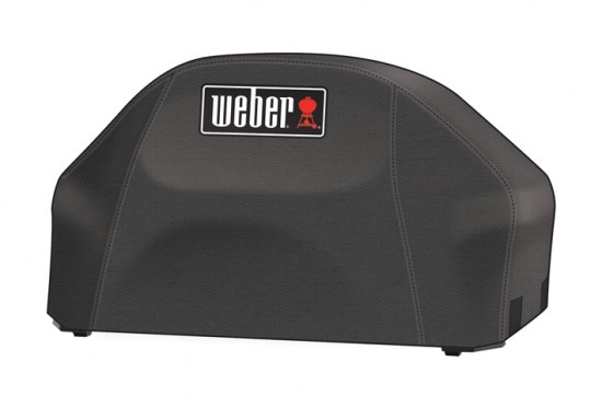 Weber Elektrogrill Untergestell : Weber abdeckhaube zu elektrogrill pulse grillshop