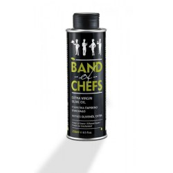 Band of Chefs 250 ml Natives Olivenöl
