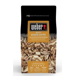 Fire Spice Chips - Buche - Räucherchips 700g