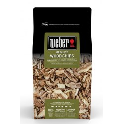 Fire Spice Chips - Mesquite - Räucherchips 700g