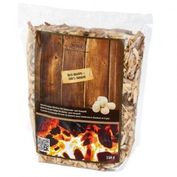 Räucherchips Hickory Inhalt:750g