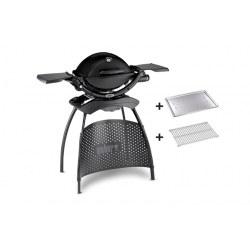 gasgrill von weber bei jendrass grillshop. Black Bedroom Furniture Sets. Home Design Ideas