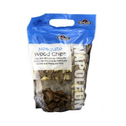 Mesquite Räucherchips 1 kg