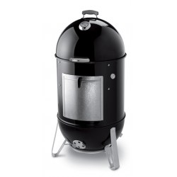 Smokey Mountain Cooker 47cm black Räucherofen
