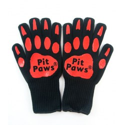 Pit Paws Grillhandschuhe