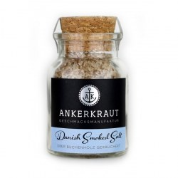 Ankerkraut Danish Smoked Salt Inhalt: 160g