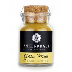Ankerkraut Golden Milk Inhalt: 75g