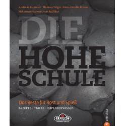 Andreas Rummel - Die Hohe Schule des Grillens Buch