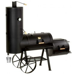 20 Joe`s Chuckwagon Smoker