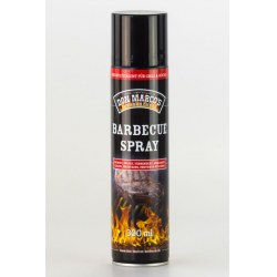 Barbecue Spray von Don Marco Inhalt: 300ml