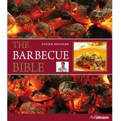Steven Raichlen Barbeque Bible Grillbuch